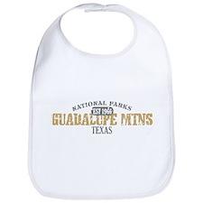 Guadalupe Mtns National Park Bib