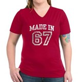 Made in 67 Shirt