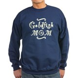 Goldfish MOM Sweatshirt
