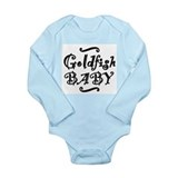Goldfish BABY Long Sleeve Infant Bodysuit