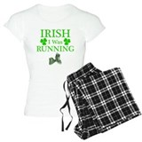 Irish I Was Running  Pyjamas