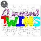 I survived twins Puzzle