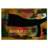 Funny Catholic Levitation Nun Wall Art