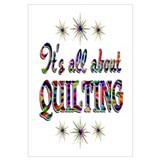About Quilting Wall Art
