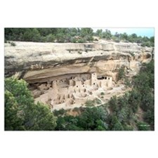 Mesa Verde National Park Wall Art