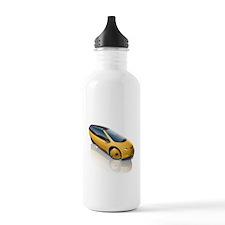 Velomobile Concept Water Bottle