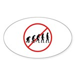 Novolution Sticker (Oval 10 pk)