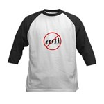 Novolution Kids Baseball Jersey