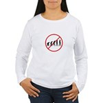 Novolution Women's Long Sleeve T-Shirt
