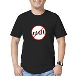Novolution Men's Fitted T-Shirt (dark)