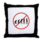 Novolution Throw Pillow