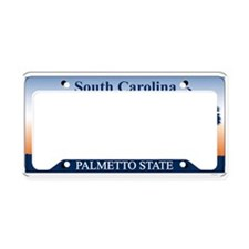 Stickers/Signs License Plate Holder