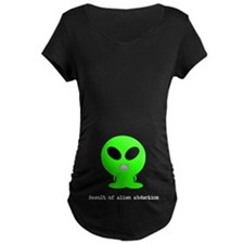 Alien abduction1 T-Shirt