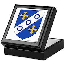 Nikolaos' Keepsake Box