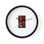 Classic GBB Wall Clock