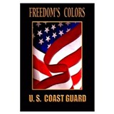 Unique U.s. coast guard Wall Art