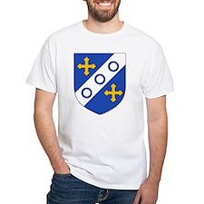 Nikolaos' White T-Shirt