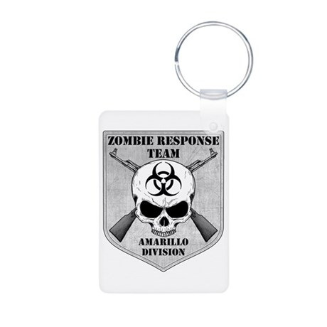 Zombie Response Team: Amarillo Division Aluminum P