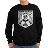 Zombie Response Team: Augusta Division Sweatshirt