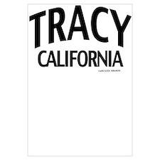 Tracy Wall Art
