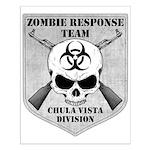 Zombie Response Team: Chula Vista Division Small P