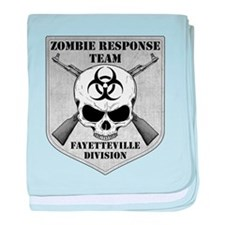 Zombie Response Team: Fayetteville Division baby b