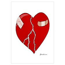 Trusting Heart Wall Art