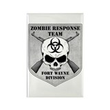 Zombie Response Team: Fort Wayne Division Rectangl