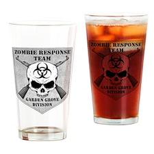 Zombie Response Team: Garden Grove Division Drinki