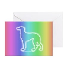 Greyhound Sympathy Cards (Pk of 10)