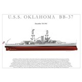 Battleship Wall Art