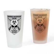 Zombie Response Team: Glendale Division Drinking G