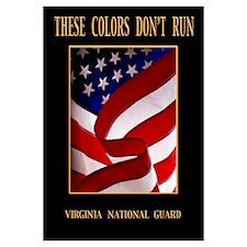 Virginia National Guard Wall Art