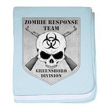Zombie Response Team: Greensboro Division baby bla