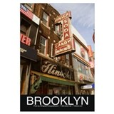 Hinsch Bay Ridge Brooklyn Poster