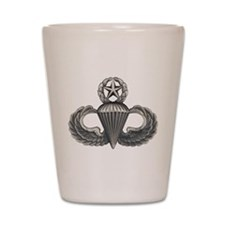 Master Airborne Shot Glass