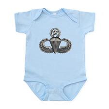 Master Airborne Infant Bodysuit