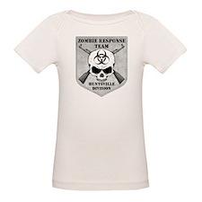 Zombie Response Team: Huntsville Division Tee