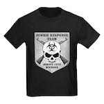 Zombie Response Team: Jersey City Division Kids Da
