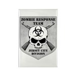 Zombie Response Team: Jersey City Division Rectang