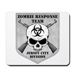 Zombie Response Team: Jersey City Division Mousepa
