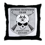 Zombie Response Team: Jersey City Division Throw P