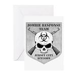 Zombie Response Team: Jersey City Division Greetin