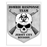 Zombie Response Team: Jersey City Division Small P