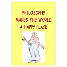 philosophy Wall Art