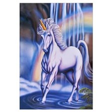 Unique Unicorns Wall Art