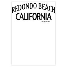 Redondo Beach Wall Art