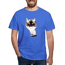 Ragdoll Caricature T-Shirt