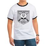 Zombie Response Team: Providence Division Ringer T