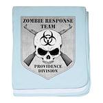Zombie Response Team: Providence Division baby bla